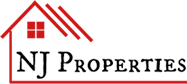 NJ Properties Logo